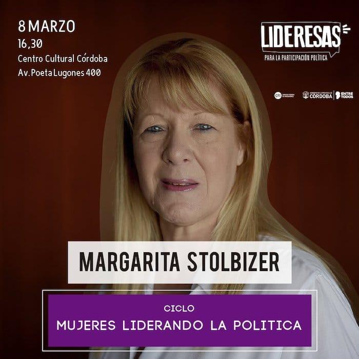 """Las conferencias se desarrollarán durante el mes de marzo, en el Centro Cultural Córdoba (Av. Poeta Lugones 401), en el marco de la agenda de actividades del Gobierno de Córdoba para conmemorar el """"Día Internacional de la Mujer""""."""